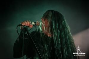Obituary - Obituary on 70000 Tons Of Metal 2014 - Chorus Line Theater