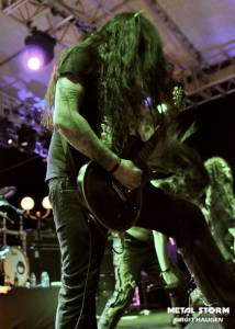 Finntroll - Finntroll on 70000 Tons Of Metal 2014