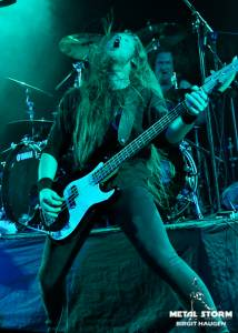 Vicious Rumors - Vicious Rumors on 70000 Tons Of Metal 2014