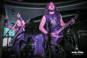 Keep Of Kalessin on 70000 Tons Of Metal 2014 - Spectrum Lounge