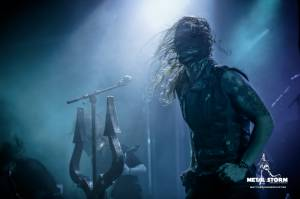 Satyricon - Satyricon on 70000 Tons Of Metal 2014 - Chorus Line Theatre
