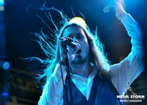 Haggard - Haggard on 70000 Tons Of Metal 2014