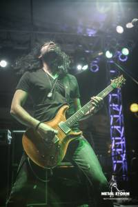 Orphaned Land - Orphaned Land on 70000 Tons Of Metal 2014