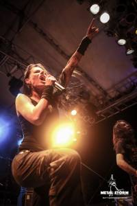 Cripper - Cripper on 70000 Tons Of Metal 2014