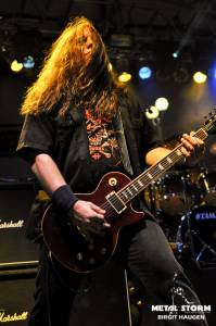Terrorizer - Terrorizer on 70000 Tons Of Metal 2014