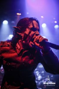 Finntroll - Finntroll on 70000 Tons Of Metal 2014 - Chorus Line Theatre