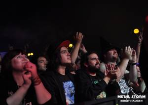Cruise Impressions - 70000 Tons Of Metal 2014 - Impressions - Gloryhammer fans