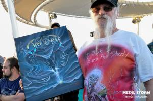 Cruise Impressions - 70000 Tons Of Metal 2014 - Impressions - art
