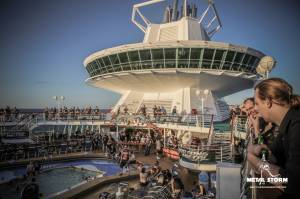 Cruise Impressions - 70000 Tons Of Metal 2014 - Impressions - ship