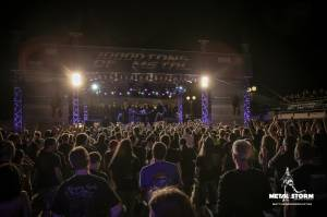 Cruise Impressions - 70000 Tons Of Metal 2014 - Impressions - Fear Factory fans