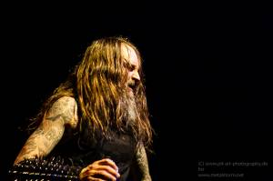 Skeletonwitch - Skeletonwitch - Fort Lauderdale, FL - January 2014