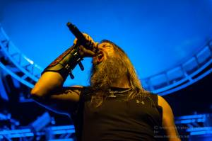 Amon Amarth - Amon Amarth - Fort Lauderdale, FL - January 2014
