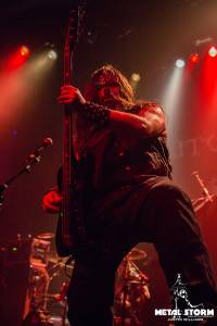 Goatwhore - Metal Alliance North American Tour 2014