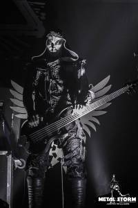 Behemoth - Metal Alliance North American Tour 2014