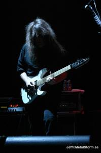 Symphony X - Chaos In Motion World Tour - Picture 3