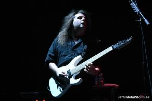 Symphony X - Chaos In Motion World Tour - Picture 5
