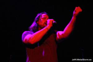 Symphony X - Chaos In Motion World Tour - Picture 6