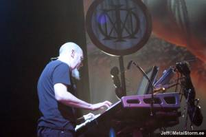 Dream Theater - Chaos In Motion World Tour (part I) - Picture 4