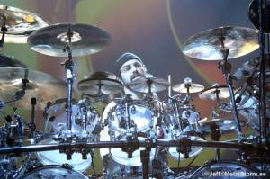Dream Theater - Chaos In Motion World Tour (part I) - Picture 6