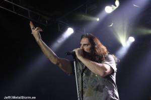 Dream Theater - Chaos In Motion World Tour (part I) - Picture 7