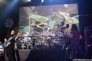 Dream Theater - Chaos In Motion World Tour (part I) - Picture 8