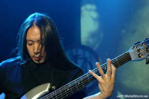 Dream Theater - Chaos In Motion World Tour (part II) - Picture 10