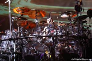 Dream Theater - Chaos In Motion World Tour (part II) - Picture 11