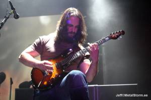 Dream Theater - Chaos In Motion World Tour (part II) - Picture 13