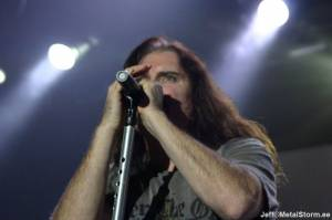 Dream Theater - Chaos In Motion World Tour (part II) - Picture 14
