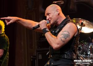 Primal Fear - Primal Fear - Bluebird Theater, Denver, CO - May 2014
