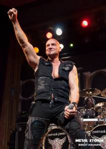 Primal Fear - Bluebird Theater, Denver, CO - May 2014