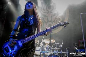 Chthonic - Paganfest America - Part V