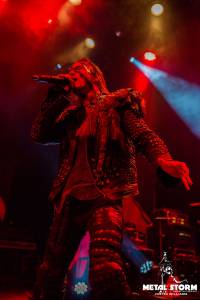 Turisas - Paganfest America - Part V