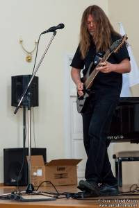 Mattias IA Eklundh - Freak Guitar Clinic