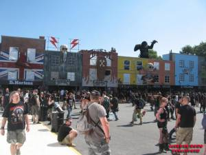 The Fest - Hellfest Village (1)