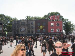 The Fest - Hellfest Village (2)