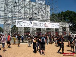 The Fest - Hellfest supports part-time workers in the music industry