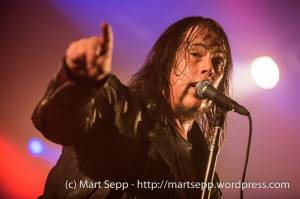Hellfest 2014, Monster Magnet