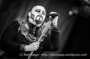 Hellfest 2014, Powerwolf