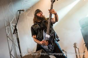 House Of Broken Promises - Hellfest 2014, House Of Broken Promises