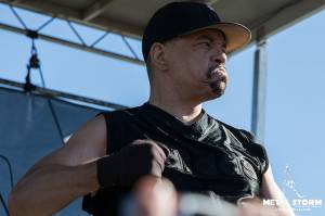 Body Count - Rockstar Mayhem Festival - Mountain View, CA USA - 6th July 2014