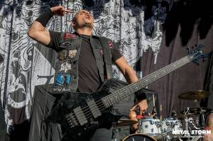 Trivium - Rockstar Mayhem Festival - Mountain View, CA USA - 6th July 2014