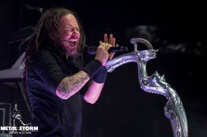 Korn - Rockstar Mayhem Festival - Mountain View, CA USA - 6th July 2014