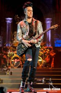 Avenged Sevenfold - Rockstar Mayhem Festival - Mountain View, CA USA - 6th July 2014