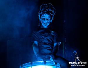 Mushroomhead - Taste Of Mayhem - Fillmore Theater - July 2014