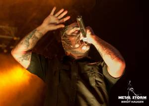 Mushroomhead - Mushroomhead - Taste Of Mayhem - Fillmore Theater - July 2014
