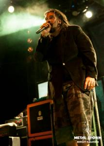 Ill Niño - Ill Niño - Taste Of Mayhem - Fillmore Theater - July 2014