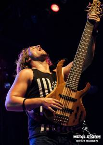 Veil Of Maya - Taste Of Mayhem - Fillmore Theater - July 2014