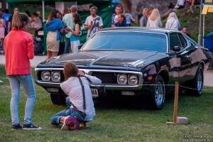 Misc. - American Beauty Car Show