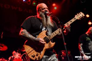 Crowbar at the Gothic Theatre in Englewood, CO September 2014